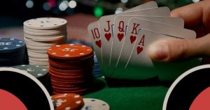 Benefit Pasti Judi Poker IDNPLAY !