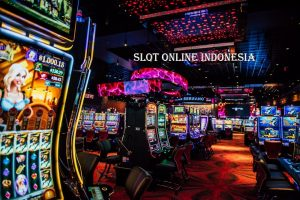 Slot Online Indonesia